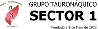 Grupo Taurom�quico Sector 1